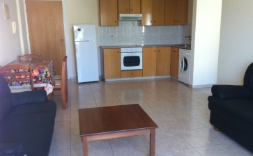 54259, RENTED - One bed flat for rent Larnaca Port
