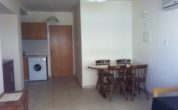 54261, RENTED - One bed flat for rent in Mackenzy