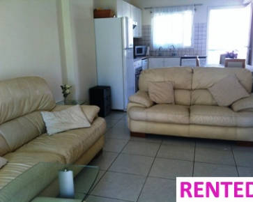 50656, RENTED - Two bedroom flat for rent in Mackenzy
