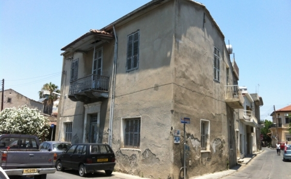 Listed Building for sale in St Lazarus area, Larnaca Town Centre