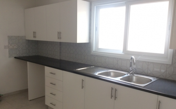 Two bed apartment for sale in Larnaca Port area