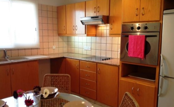 Two bed apartment for sale in Pervolia, Larnaca