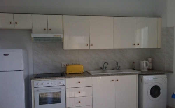 Three bed apartment for sale in Kiti, Larnaca