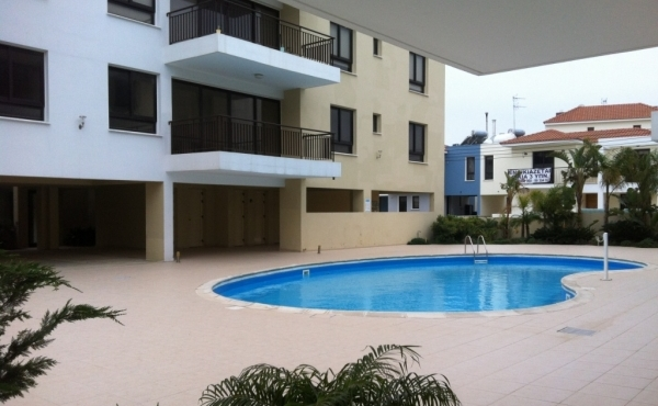 Two bed modern apartment for sale in Alethriko,Larnaca
