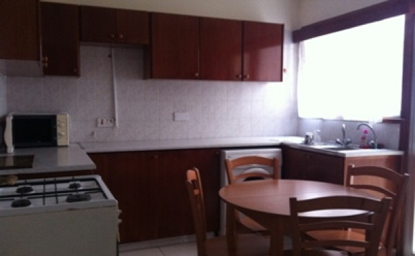 Two bed resale apartment for sale in Drosia, Larnaca