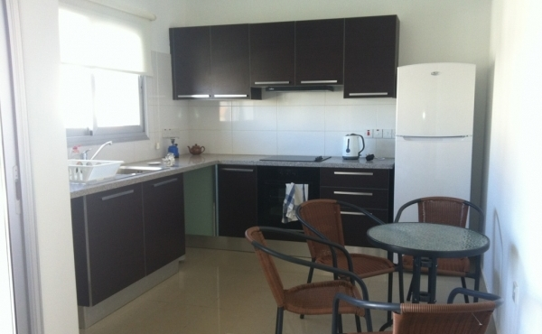 Two bed apartment for sale in Vergina, Larnaca