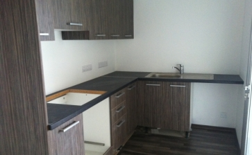 58657, NEW two bed apartment for sale in Vergina Larnaka