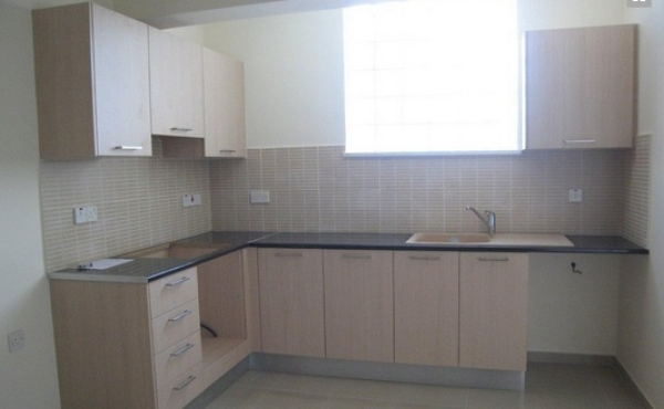 New two bed apartment for sale in Larnaca