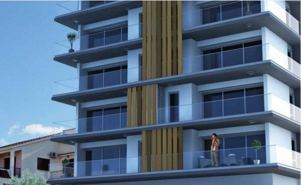 Deluxe apartments for sale in St Lazarus area Larnaca Town Centre