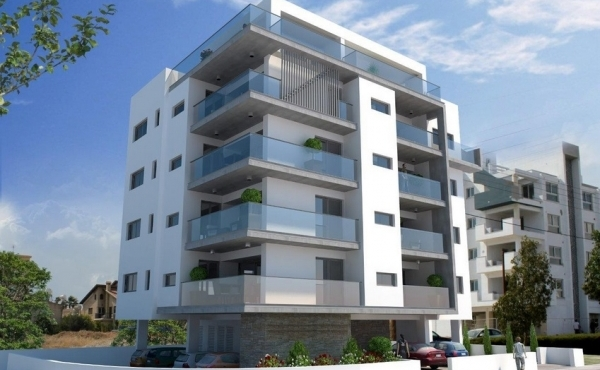 Modern two bedroom apartments for sale in Drosia Larnaca