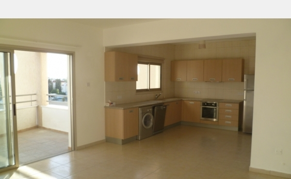 modern apartment for sale in Agios Nicolaos area in larnaca