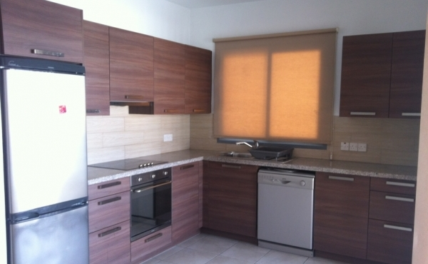 Two bedroom apartment for sale in Larnaca Port area
