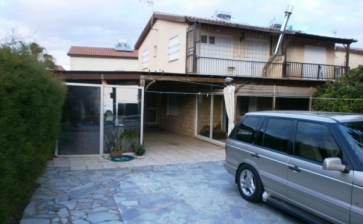 MKNL537, Buy a house near the beach in Pervolia Larnaca