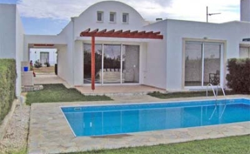 ML56118, Buy a bungalow near the beach in Pervolia Larnaca