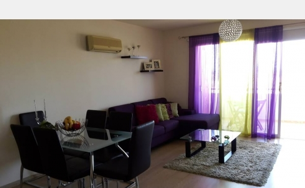 Two bed flat for sale in Pervolia Larnaca