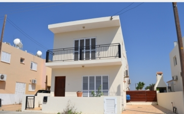 61457, Detached house for sale in Pervolia Larnaca