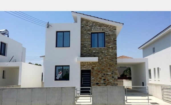 New houses for sale in Kiti Larnaca