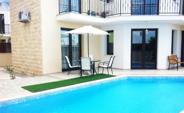 Nice three bed house for sale in Kiti Larnaca
