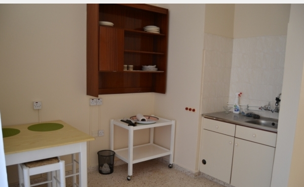 Studio apartment for sale in Larnaca Town Centre