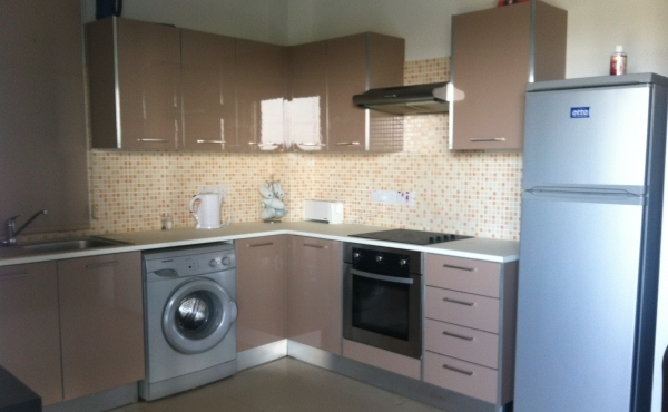 One bed apartment for sale in Pervolia Larnaca