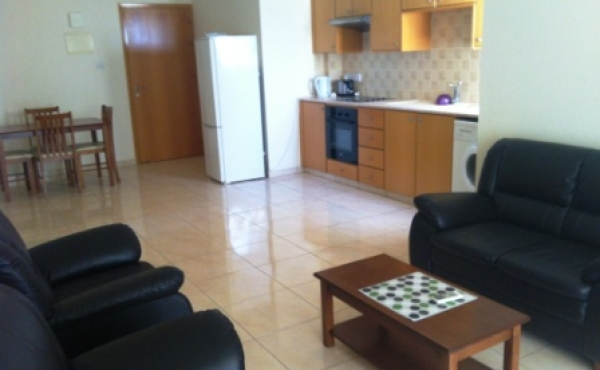 Two bed apartment for sale in Tersefanou Larnaca