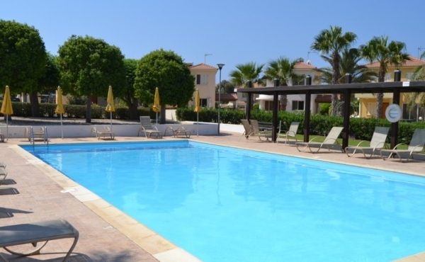 Nice two bed apartment for sale in Pervolia Larnaca