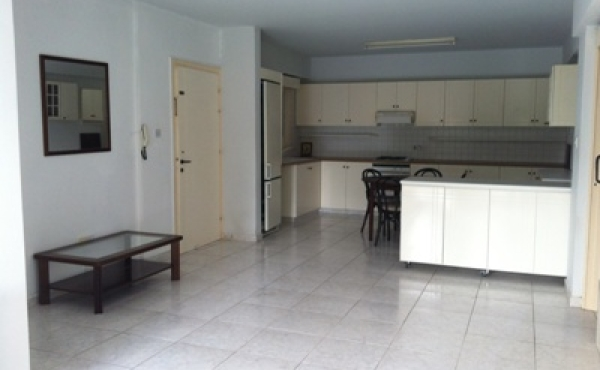 Three bed flat for sale in Agios Nicolaos Larnaca