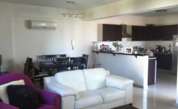 ML59383, Nice two bed apartment for sale in Agios Nicolaos area in Larnaca