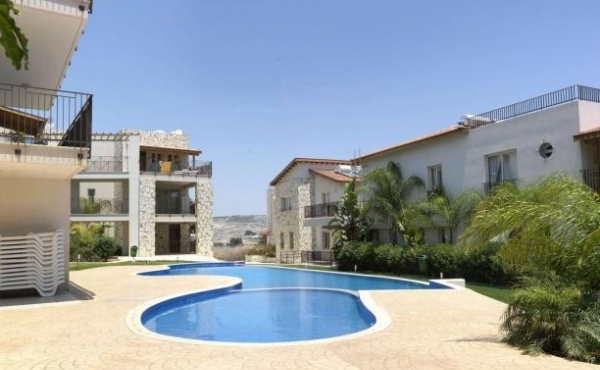 REDUCED - Large three bed apartment for sale in Oroklini Larnaca