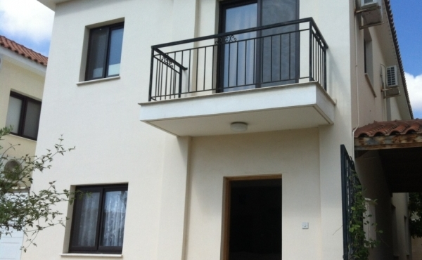 Three bed house for sale in Larnaca Cyprus