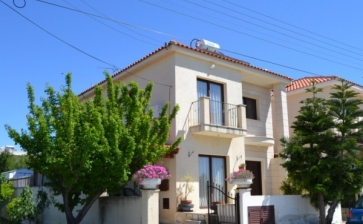 ML61458, Four bed house for sale in Vergina Larnaca