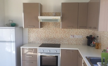 ML63432, RENTED - One bed flat for rent in Pervolia Larnaca