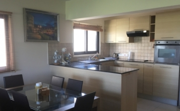ML63435, RENTED - Large 2 bed apartment for rent in Pervolia Larnaca