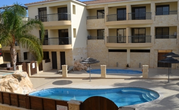 New one bed apartment for sale in Tersefanou