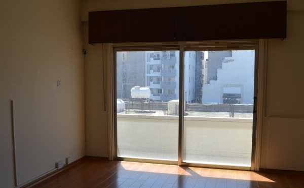 Studio office for rent in Larnaka town centre