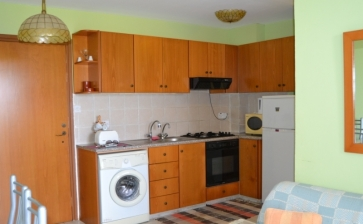 ML242, One bed apartment for rent in Pervolia