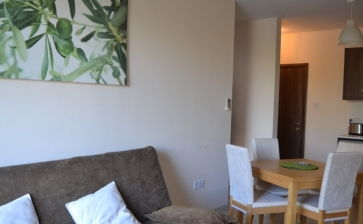 ML256, One bedroom apartment for sale in Kiti Larnaca