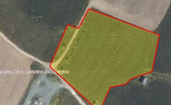 Residential land for sale in Athienou Larnaca