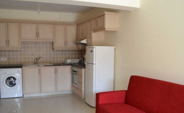 One bed apartment for rent in Tersefanou