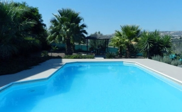 ML56327, Detached house for rent in Maroni with pool