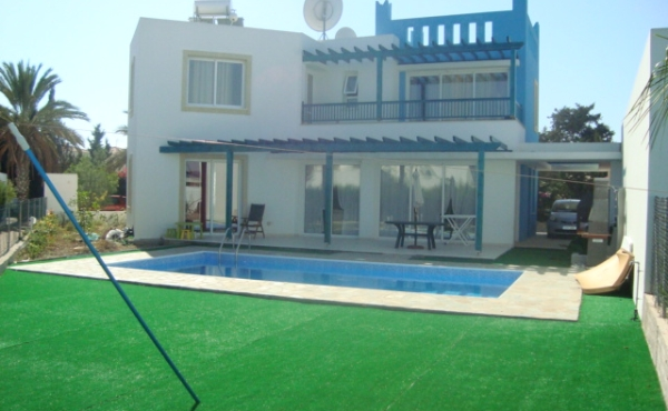 House for sale in Pervolia Larnaca near the beach