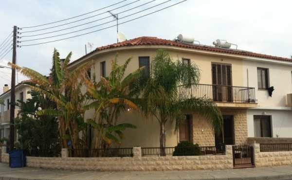House for sale in Aradippou Larnaca