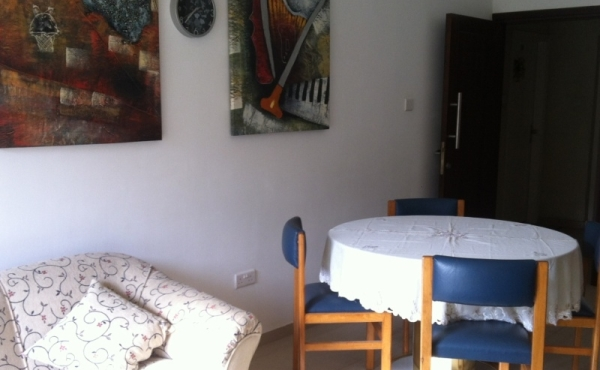 REDUCED - Three bed apartment for sale in Drosia