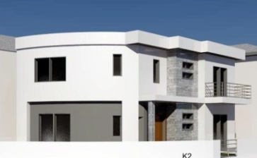 ML52298, Three bed house for sale in Vergina Larnaca