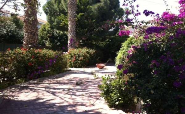Bungalow for sale in Kiti Larnaca