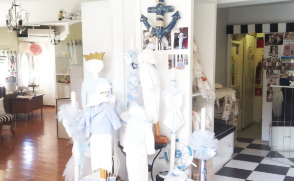 Shop for sale in Larnaca Cyprus