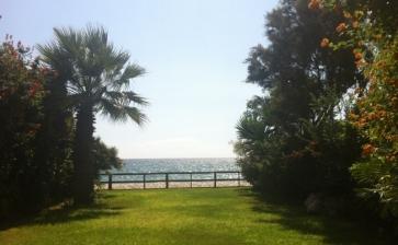 ML311, Beach house for rent in Meneou Larnaca