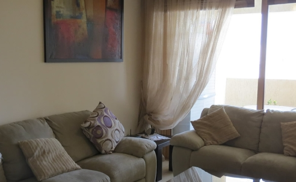Two bedroom flat for sale in Aradippou