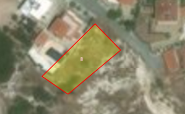 ML317, Large building plot for sale in Maroni