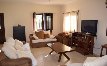 ML319, RENTED - Three bedroom house for rent in Kiti